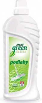 Čistící prostředky Reál Green Clean