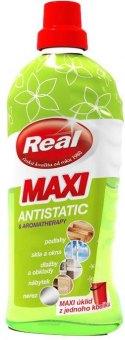 Čistící prostředky Real Maxi