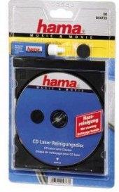Čisticí sada na CD mechaniky Hama