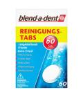Tablety na zubní protézy Blend-a-dent