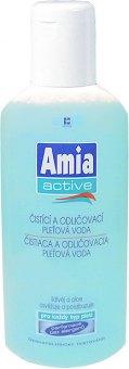 Pleťová voda čistící Amia