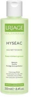 Pleťová voda čisticí Hyséac Eau Nettoyante Uriage