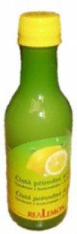 Šťáva citronová Realemon