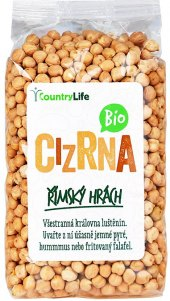 Cizrna bio Country Life