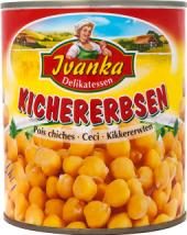 Cizrna Ivanka
