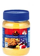 Arašídové máslo Entdecke Amerika