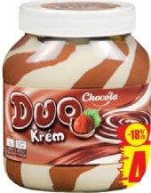 Čokokrém Duo Choco'la