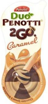 Čokokrém Duo Penotti 2Go