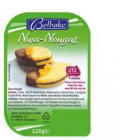 Čokokrém oříškovo-nugátový Belbake