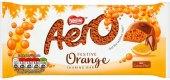 Čokoláda Aero Nestlé