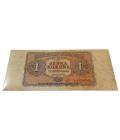 Čokoláda bankovka Fikar