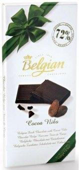 Čokoláda Belgian