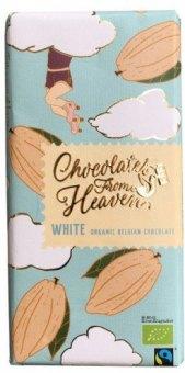 Čokoláda bio Chocolates From Heaven