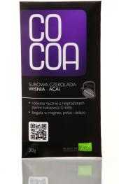 Čokoláda bio Cocoa