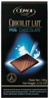 Čokoláda Cémoi