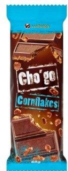 Čokoláda Cho'go Ludwig's