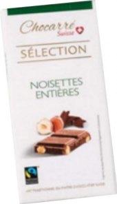Čokoláda Chocarre