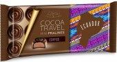 Čokoláda Cocoa Travel Baron
