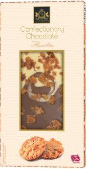 Čokoláda Confectionary J.D. Gross