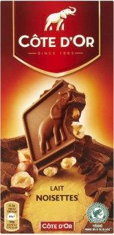 Čokoláda Cote D'Or