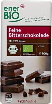 Čokoláda EnerBio