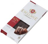 Čokoláda Exclusive Taitau