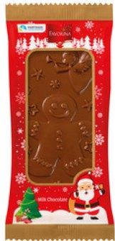 Čokoláda Favorina