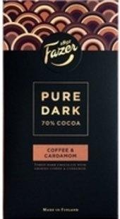 Čokoláda Fazer