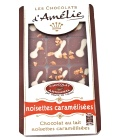 Čokoláda francouzská d'Amélie