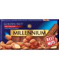 Čokoláda Golden Nut Millennium