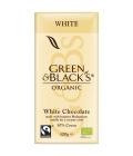 Čokoláda Green & Black's