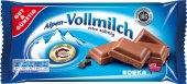 Čokoláda Gut&Günstig  Edeka