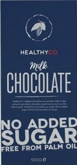 Čokoláda HealthyCo
