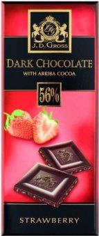 Čokoláda J.D. Gross