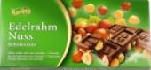 Čokoláda Karina