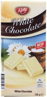 Čokoláda Katy