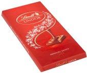 Čokoláda Lindor Lindt