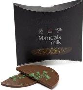 Čokoláda Mandala Lyra