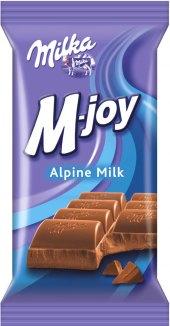 Čokoláda Milka M-Joy