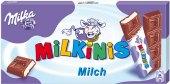 Čokoláda Milkinis Milka