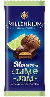 Čokoláda Mousse Millennium