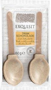Čokoláda na dřivku Exquisit