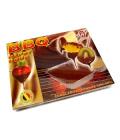 Čokoláda na fondue Kaumy