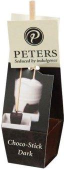 Čokoláda na tyčince Peters Pecaré