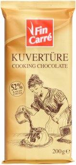 Čokoláda na vaření Fin Carré