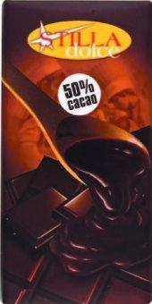Čokoláda na vaření Stilla Dolce