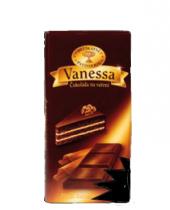 Čokoláda na vaření Vanessa