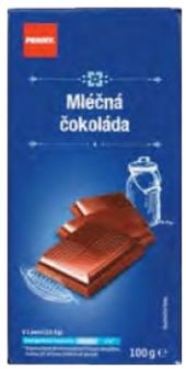 Čokoláda Penny