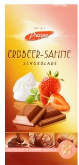 Čokoláda Piasten