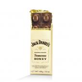 Čokoláda plněná whisky Jack Daniel's